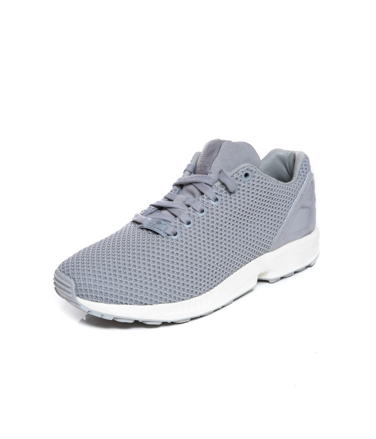 zx flux adidas homme
