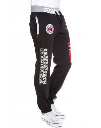 Jogging Homme Geographical Norway Myer Noir