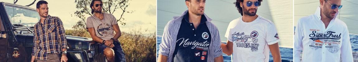 Chemises homme - ShowroomVIP : Vente en ligne de chemises pas cher pour homme