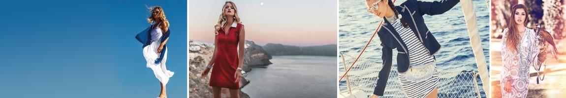 Robes femme - ShowroomVIP : Vente en ligne de robes pas cher pour femme