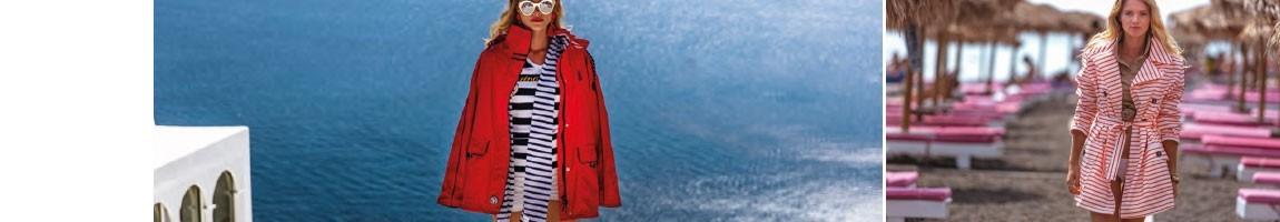 Manteaux et vestes femme - ShowroomVIP : Vente en ligne de manteaux et vestes pas cher pour femme
