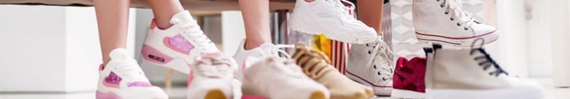 Chaussures et baskets femme - ShowroomVIP : Vente en ligne de chaussures et baskets pas cher pour femme