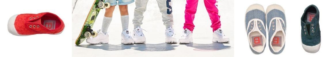 Chaussures et baskets enfants - ShowroomVIP : Vente en ligne de chaussures et baskets pas cher pour enfants